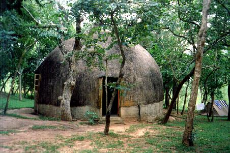 Kruger Park Backpacker's Hostel
