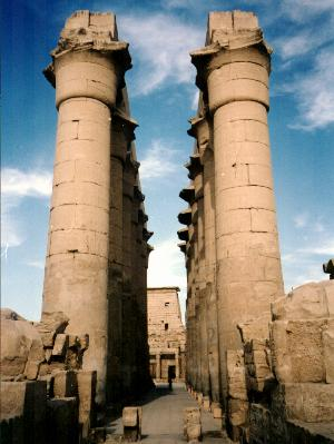 Louxor Temple