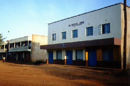 Hotel in Marsabit