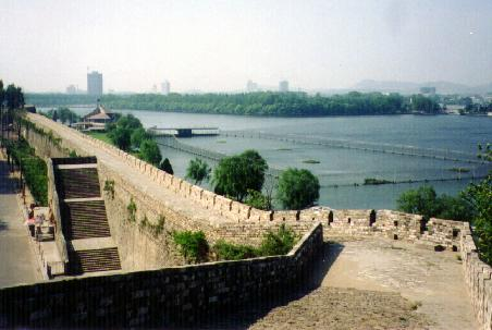 Ming Ramparts