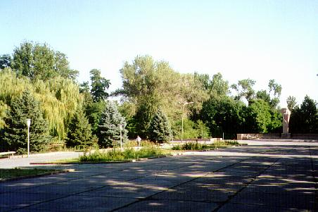 Dubrovy Park